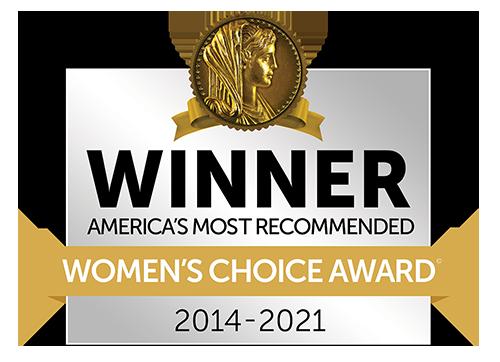 Womens Choice Award