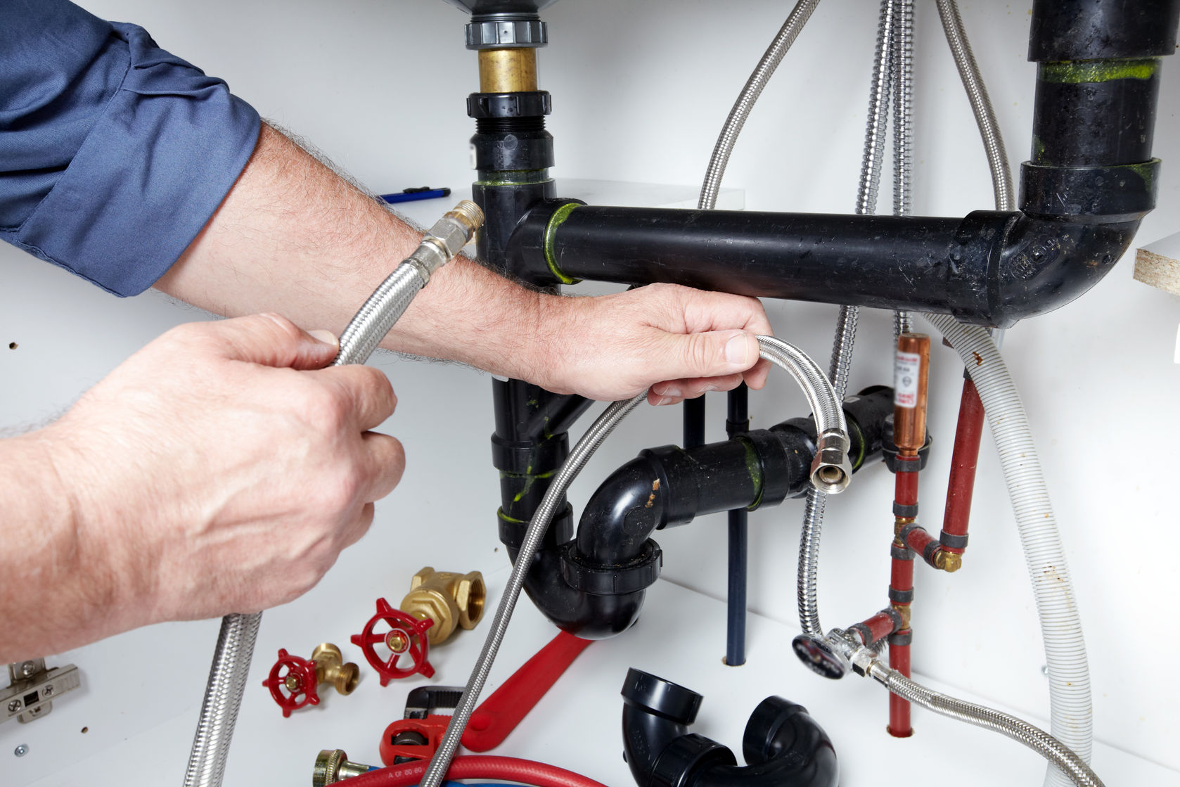 9 Ways To Unclog Your Kitchen Sink Drain Home Matters