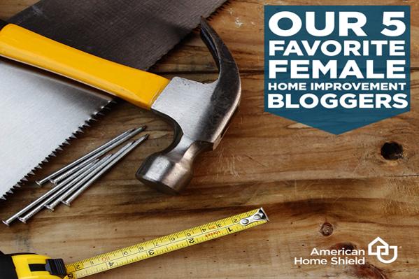female home improvement bloggers