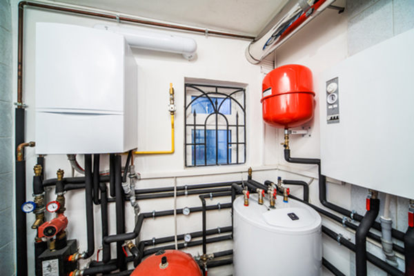 Boiler system choices