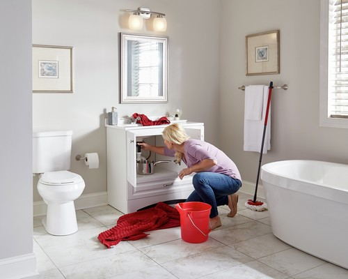 Cleaning Your Bathroom Regularly Can Keep Your Home Healthy And Safe Here Are Some Bathroom Cleaning Hacks To Clean Your Bathroom Quickly And Effecti