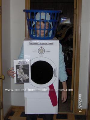 Dirty laundry children