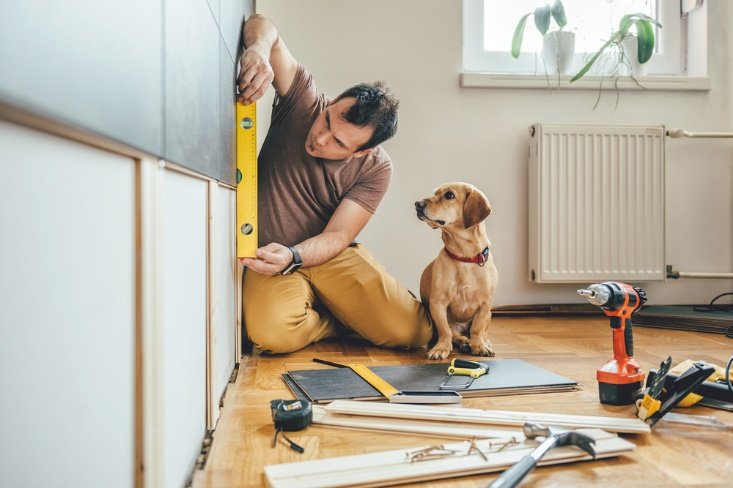 Common diy mistakes homeowners make
