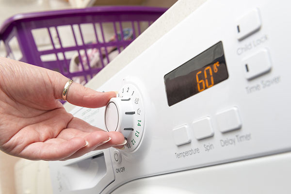 Washer and dryer repairs covered by home warranty