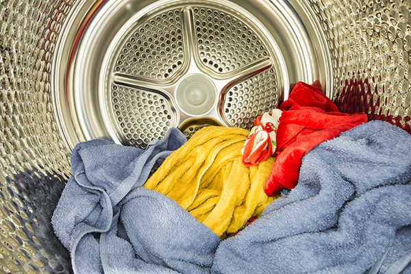 Is your dryer effective?