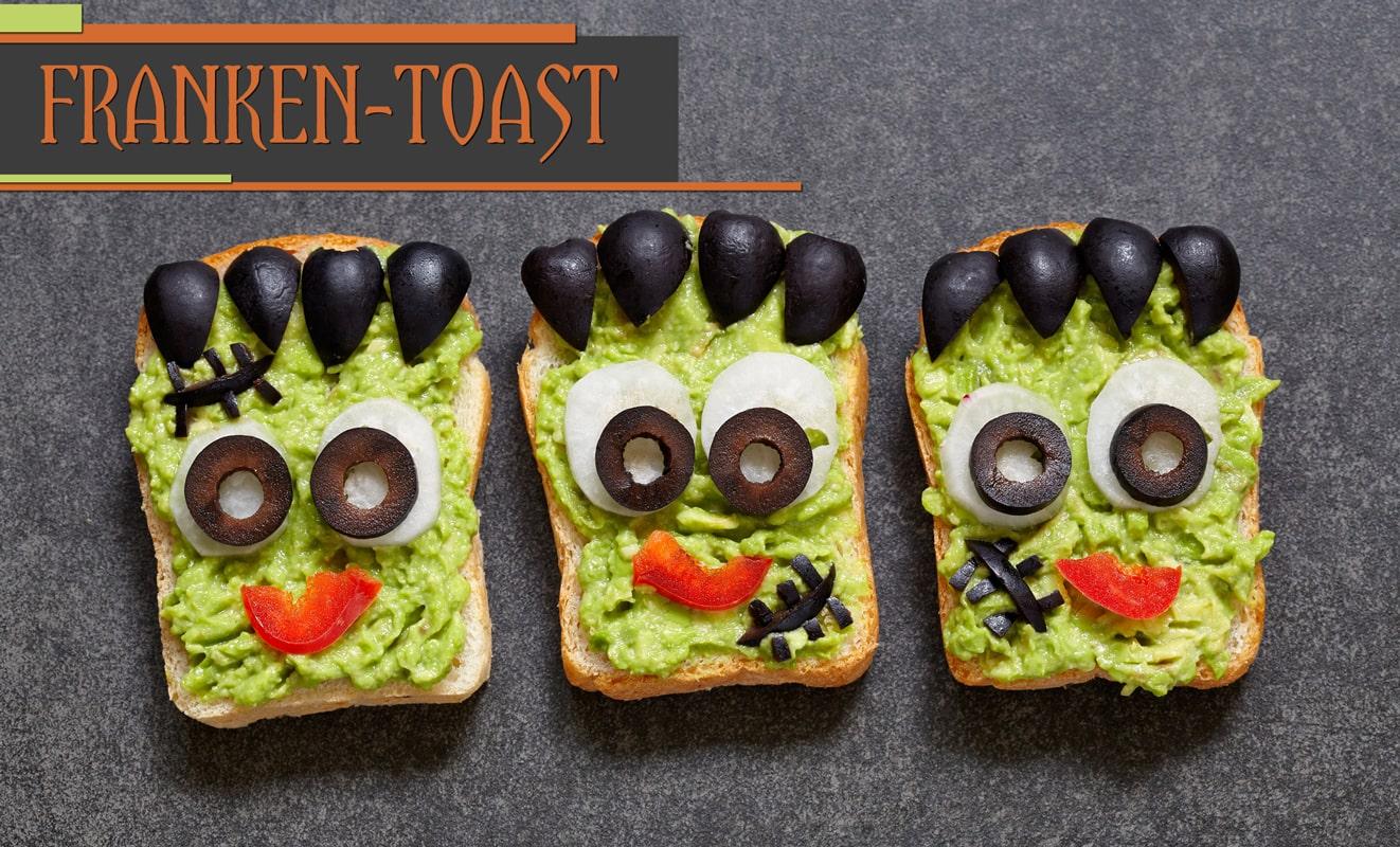 Franken Toast