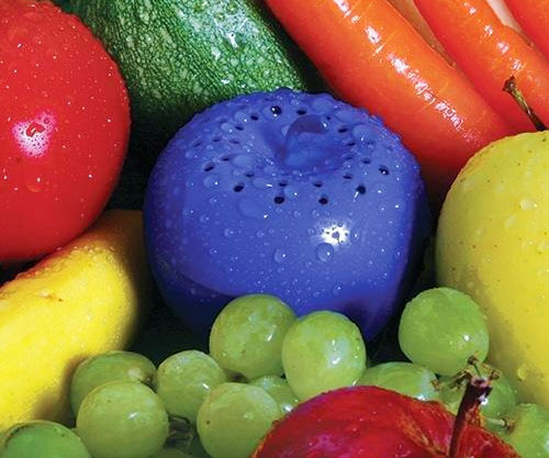 Fruit freshness extender