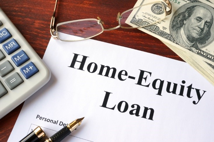 Home equity documents