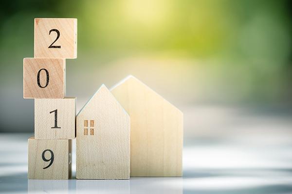 Building blacks for housing market