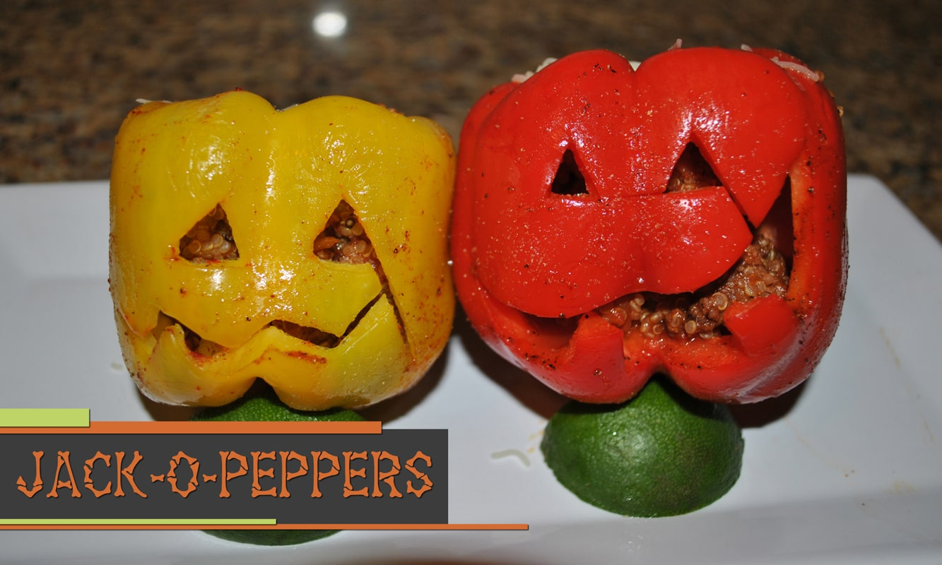 Jack O Peppers