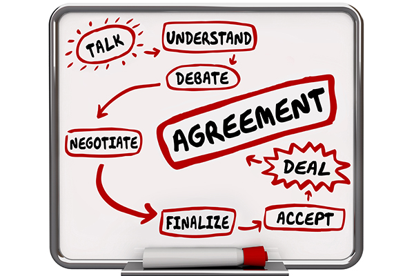 Negotiation for real estate professionals