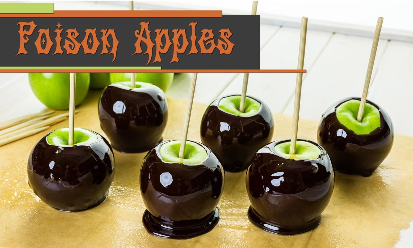 Poison Apple Recipe Photo