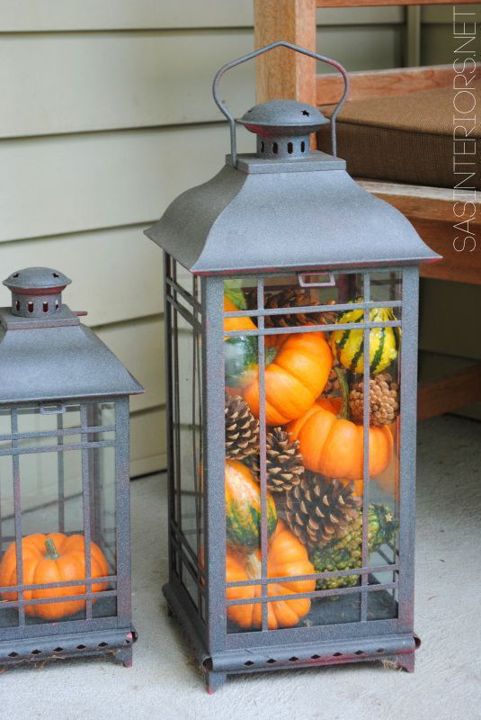 Pumkin lantern