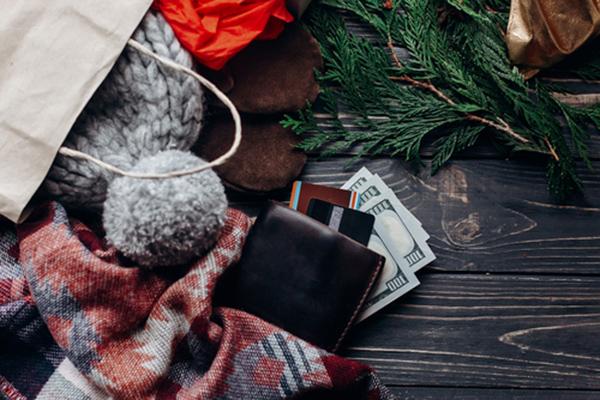 holiday saving