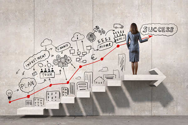 Plan for real estate success in the new year