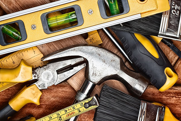 Basic tools for your home