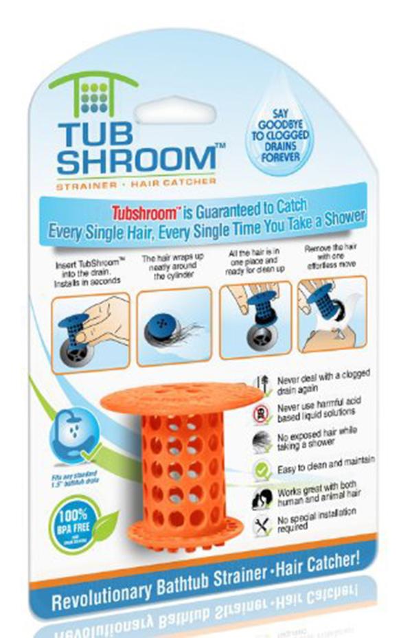 Tub shroom gift