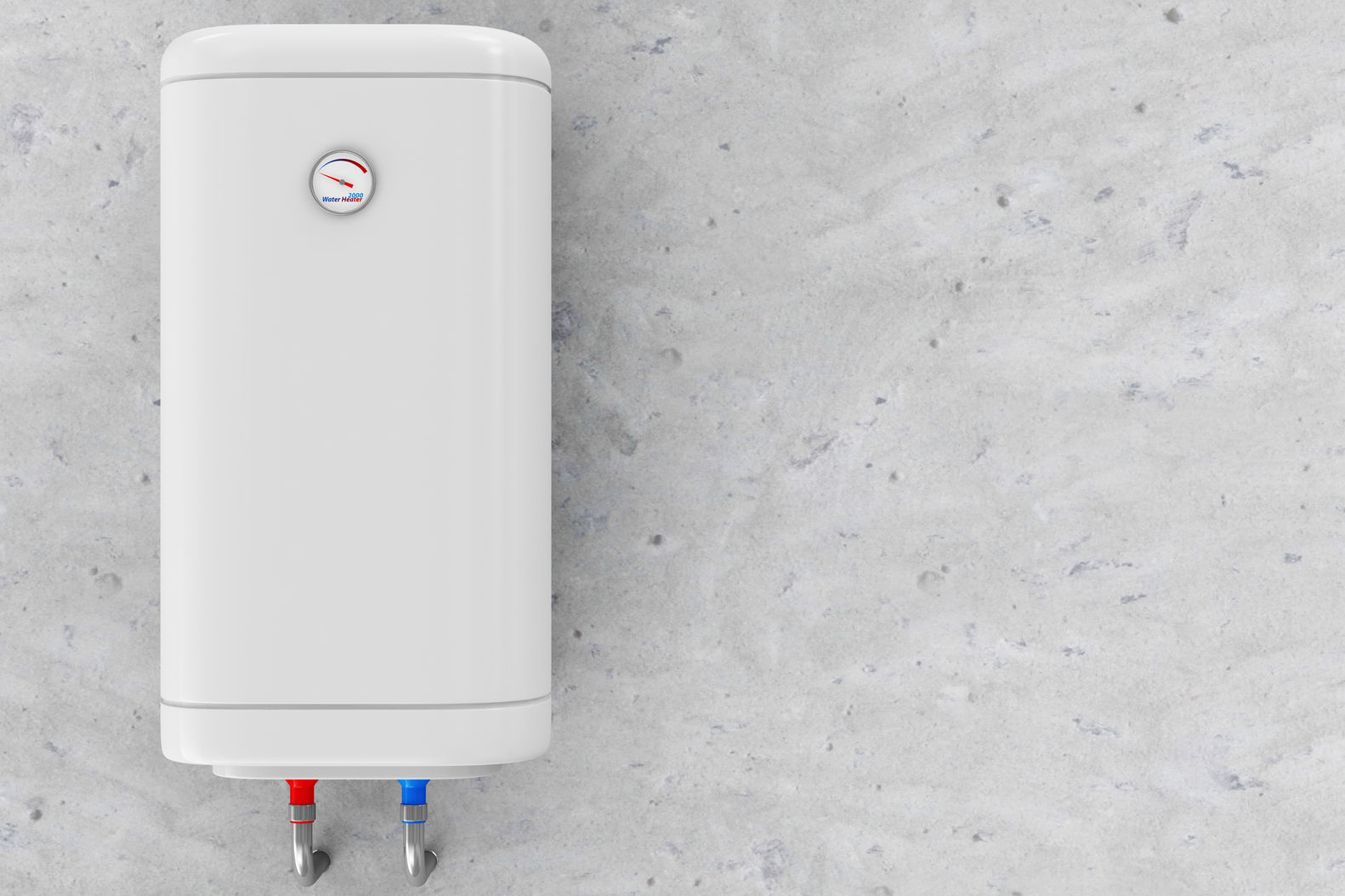 Water heater types