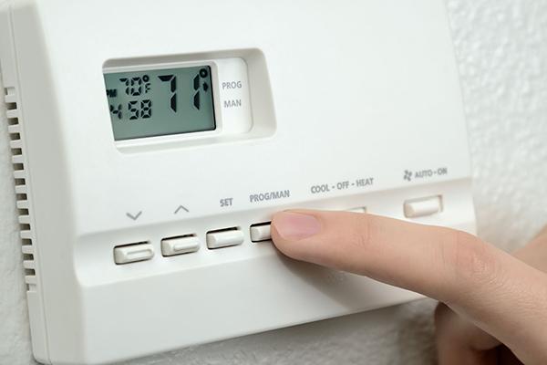 winter heater maintenance