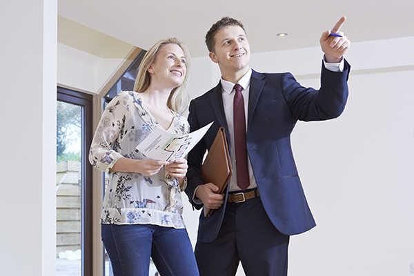 Power of women home buyers