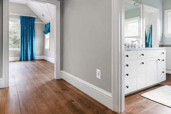 Wood floors for your home
