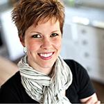 Andrea Dekker, Author of Easy Homemade Laundry Detergent Recipes