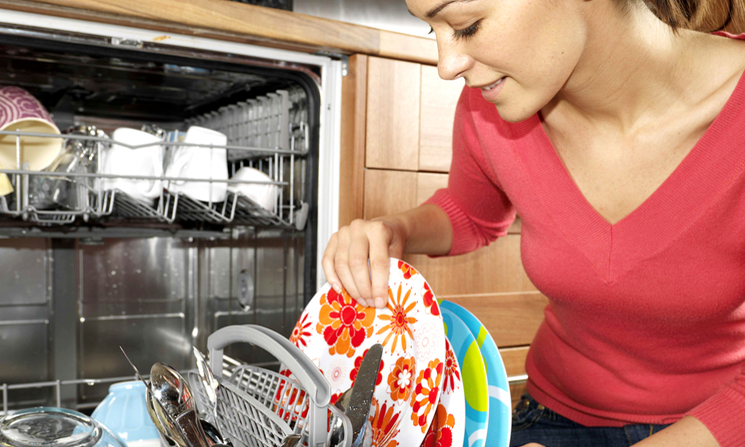 Dishwasher Tips From American Home Shield