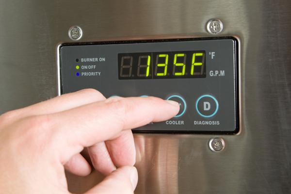 Smart Appliances Saving Energy