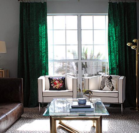 Vintage Living Room - Living Room Inspiration