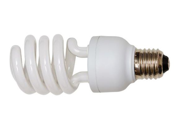 Compact Fluorescent Light