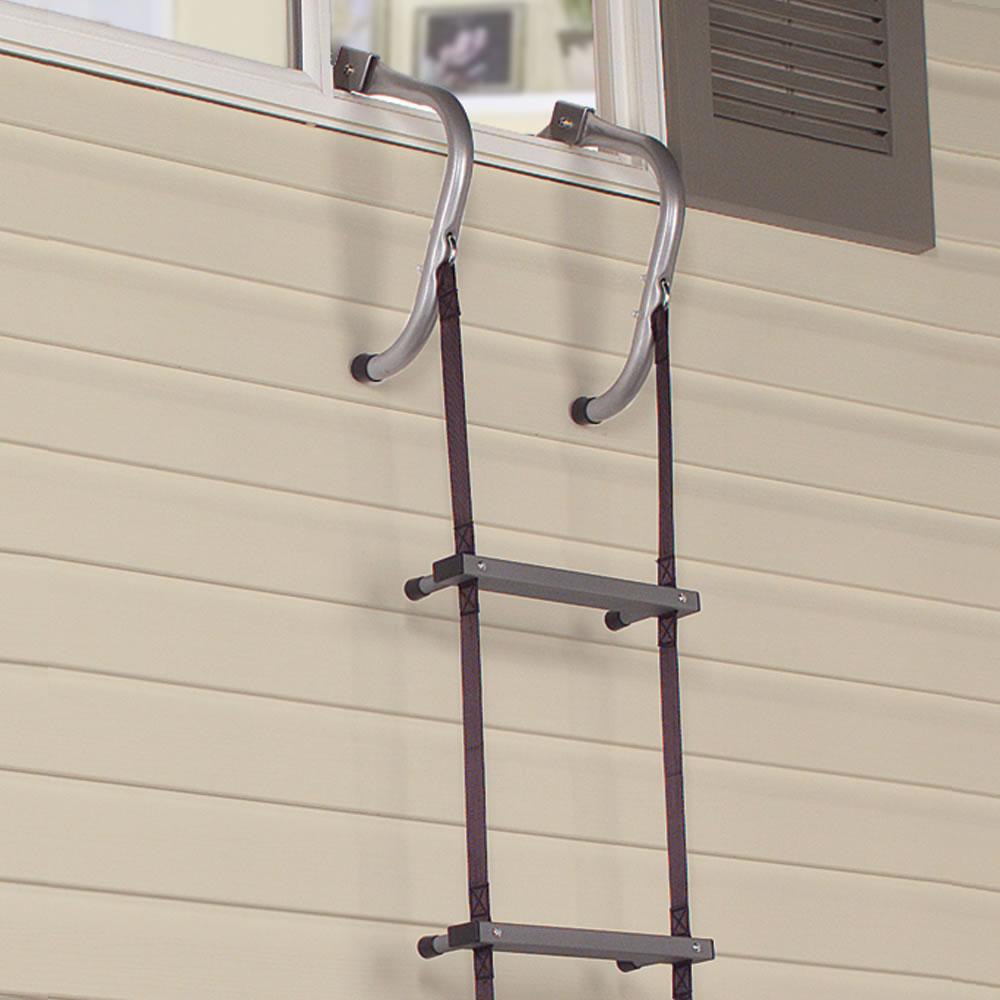 Fire ladder