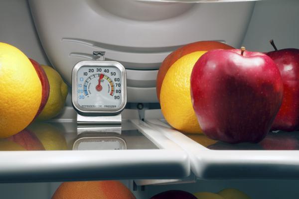 refrigerator temperature