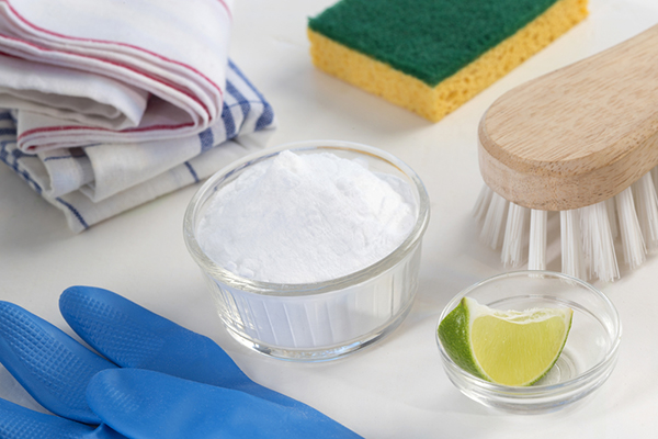 Eco-Friendly and Affordable Diy Cleaning Solutions