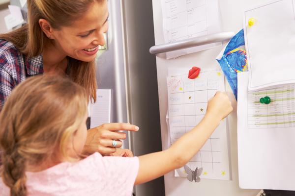Kid's Chores