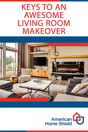 Keys to an awesome living room makeover