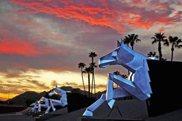 Scottsdale Arizona Vacation