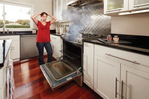 AHS Helps Homeowners with Appliance Repair