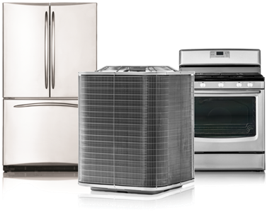 Refrigirator, Stove, and A/C Unit Covered Under AHS Home Warranty