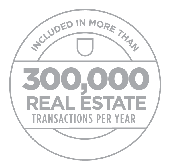 AHS Home Warranty Included 300,000 Real Estate Transactions Per Year Icon