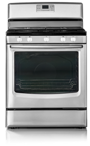 Stove - Covered Under AHS Home Warranty